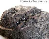Гематит, Минерал железа  Click to see full-size image