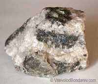 Касситерит, Оловянный каменьClick to see full-size image