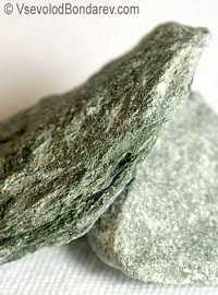 Сланец, Осадочная горная порода  Click to see full-size image