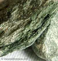 Сланец, Осадочная горная породаClick to see full-size image