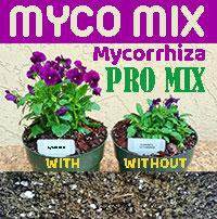 Myco Mix - pro-mix with Mycorrhiza, 2 gal bagClick to see full-size image