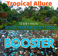 Tropical Allure - Smart-Release Booster, 1 lb  Click to see full-size image