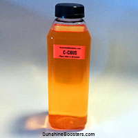 SUNSHINE C-Cibus - Crop Nutrition Booster, 500 ml  Click to see full-size image