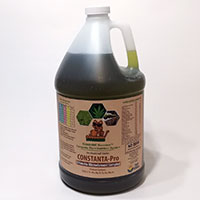 SUNSHINE-Constanta PRO - Micro-element Plant Nutrition Booster, 1 gal  Click to see full-size image