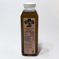 SUNSHINE-Constanta PRO - Micro-element Plant Nutrition Booster, 16 oz  Click to see full-size image