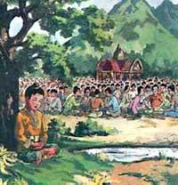 Siddhattha