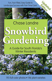 Snowbird Gardening - by Chase LandreClick to see full-size image