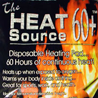 Heat PackClick to see full-size image