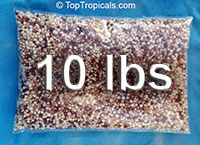 Top Tropicals Slow Release Fertilizer for potted plants, 10 pounds