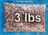 Top Tropicals Slow Release Fertilizer for potted plants, 3 poundsClick to see full-size image