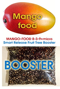 Mango-Food - Smart Release Fruit Tree Booster, 1 lb  Click to see full-size image