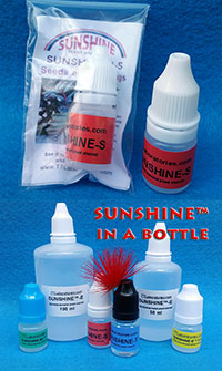 SUNSHINE-S - Seeds and cuttings booster