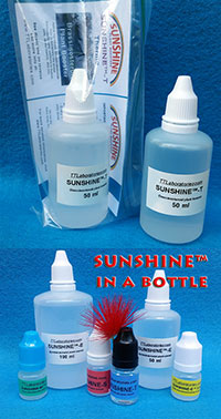 SUNSHINE-Epi-T - thermo-protection booster, 50 ml  Click to see full-size image